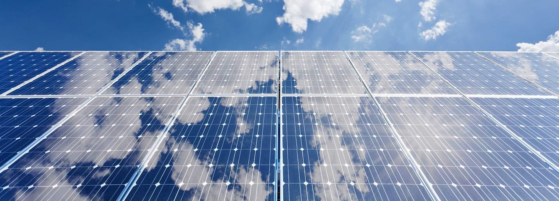 parc photovoltaïque Saucats